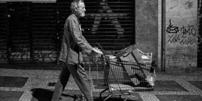 Blogs ASN: E se o principal pensador de cinema do Brasil virasse mendigo?