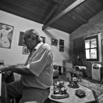 Cecílio Elias Netto, polêmico (Foto Thiago Altafini/Divulgação)