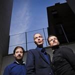 O trio Phronesis da Dinamarca se apresenta na quinta