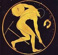 Olimpíadas: O Atleta e o Mito do Herói