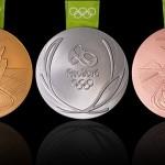 olimpiadas rio 2016 medalhas