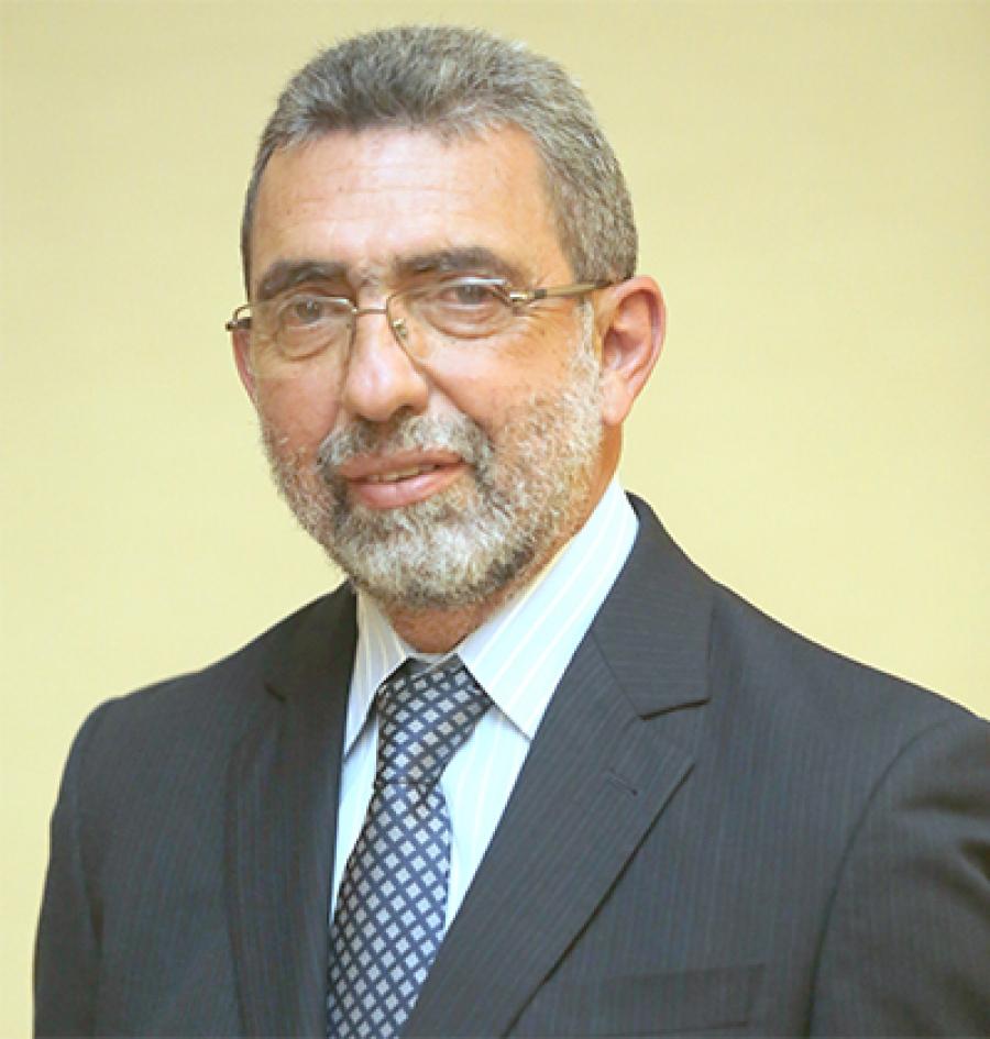 """Aparecido Hojaij, presidente da Assemae: """"Brasil não pode ter esse retrocesso, com a privatização de serviços de saneamento"""" (Foto Assemae/Divulgação)"""