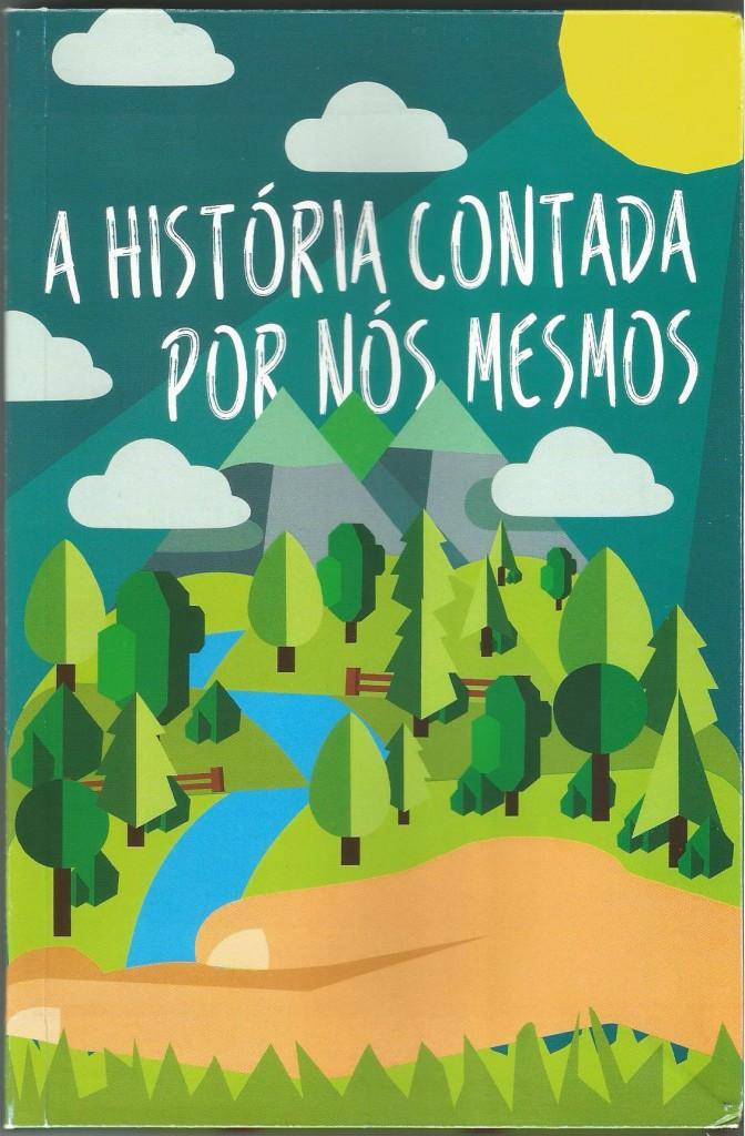 Livro que será lançado pelo Consórcio PCJ