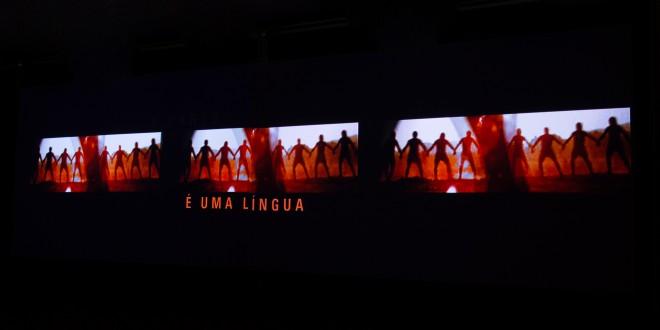 Museu itinerante da Língua Portuguesa mostra a origem, os caminhos e as transformações da palavra
