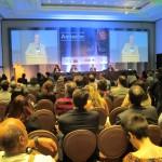 Participantes de vários estados e convidados internacionais estiveram no Seminário em Campinas (Foto José Pedro Martins)