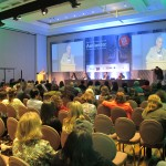 Evento com apoio do MPT realizado em Campinas (Foto José Pedro Soares Martins)