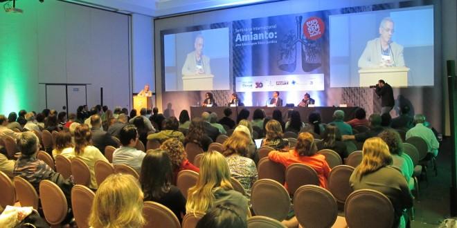 Fernanda Giannasi, a voz dos expostos ao amianto no Brasil