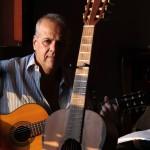 O compositor admite a influência das Minas Gerais onde nasceu (Foto Adriano Rosa)