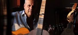 Carlinhos Campos conta (e canta) o Segredo de Passarinho nesta quinta no SESC-Campinas