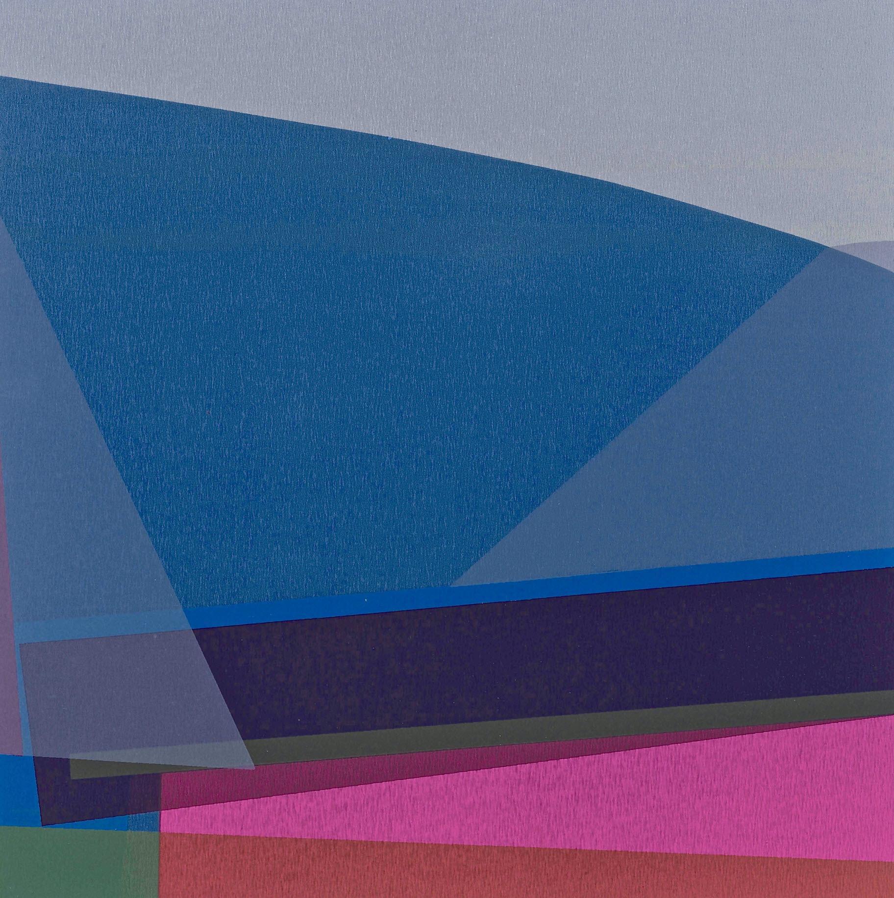 Outro dos trabalhos de Lygia Eluf  na Galeria Virtual da ASN