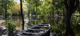 Exposição fotográfica na Unicamp mostra a vida na Reserva sustentável do Tupé, na Amazônia