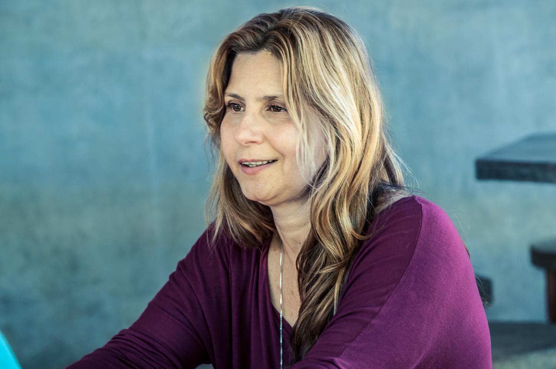 """Rosana Baeninger, cientista social professora da Unicamp e pesquisadora do Núcleo de Pesquisas Populacionais (Nepo): """"Os imigrantes precisam de um olhar mais atento""""      Foto: Martinho Caires"""