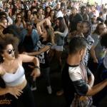 A Feira cultural Afro Mix Campinas promove a valorização da cultura afrobrasileira  (Foto: Divulgação/Ricardo Bastos )
