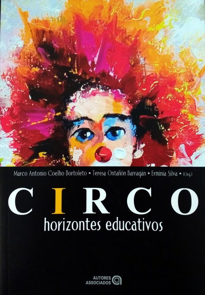 Detalhe da capa do livro que está sendo lançado em Campinas