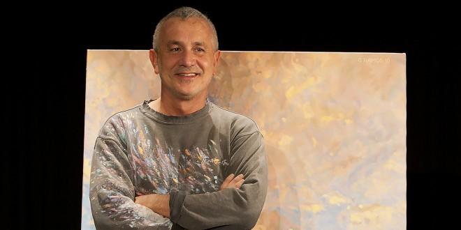 Da França, Geraldo Ramos assina a nova exposição na Galeria Virtual da ASN