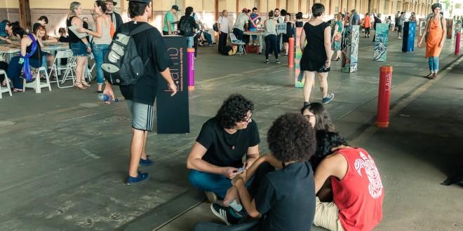 Festival Volante comprova potencial de Campinas para a criatividade econômica com sustentabilidade