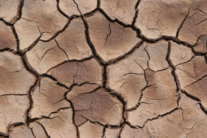 Agravamento da seca pode levar a cenários imprevisíveis (Foto Adriano Rosa)