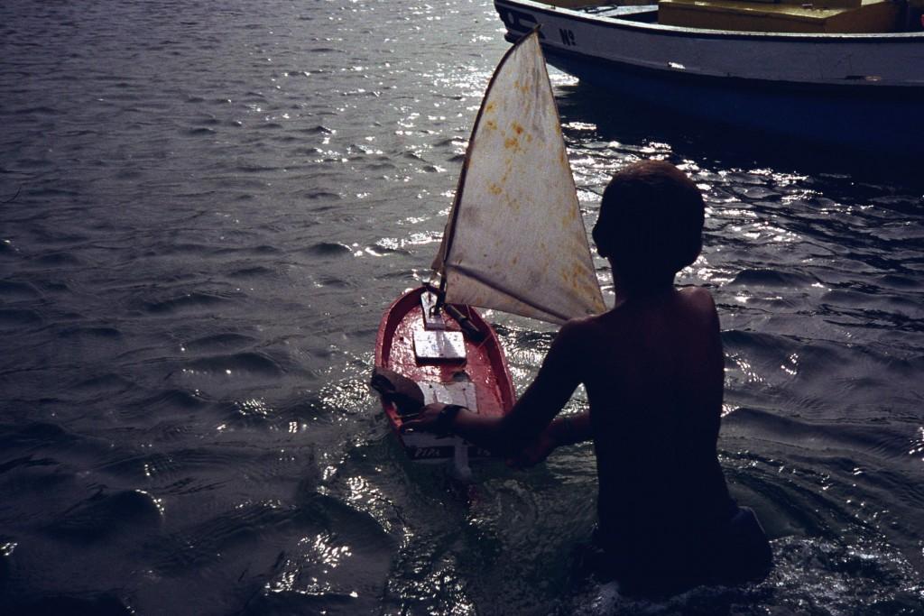 Rumo ao futuro, com muita esperança, o resumo dos Objetivos de Desenvolvimento Sustentável (Foto Adriano Rosa)