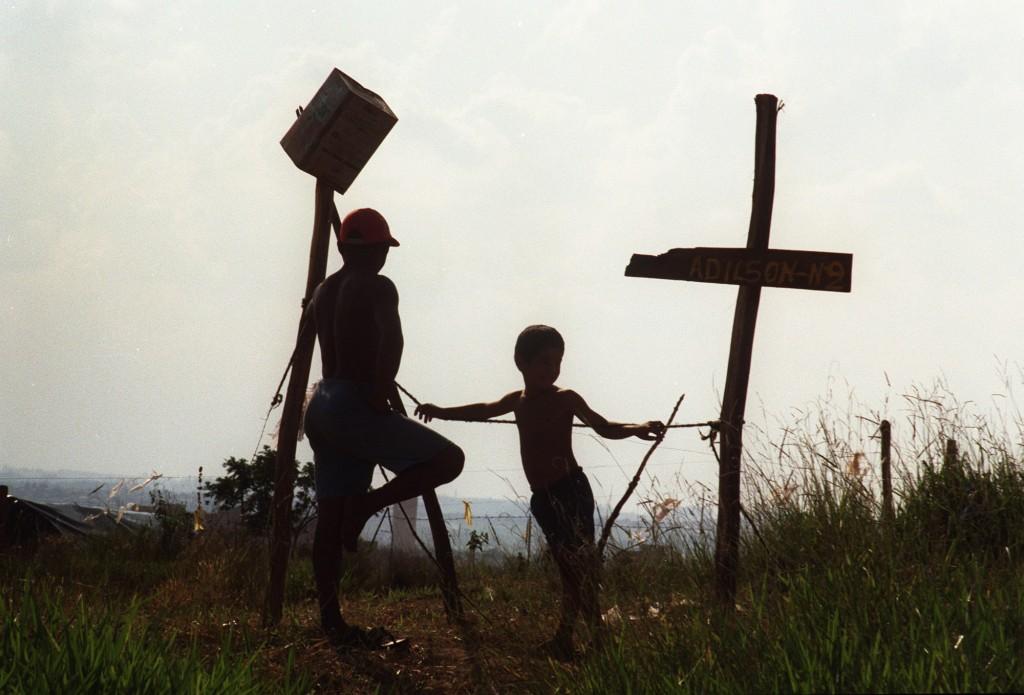 Pegada ecológica do Nordeste é uma das menores do Brasil (Foto Adriano Rosa)