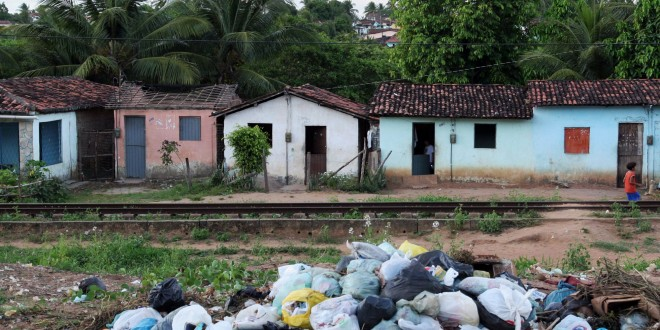 Desigualdade volta a crescer no Brasil, alerta Oxfam (DDHH JÁ – Dia 1, Art.1)