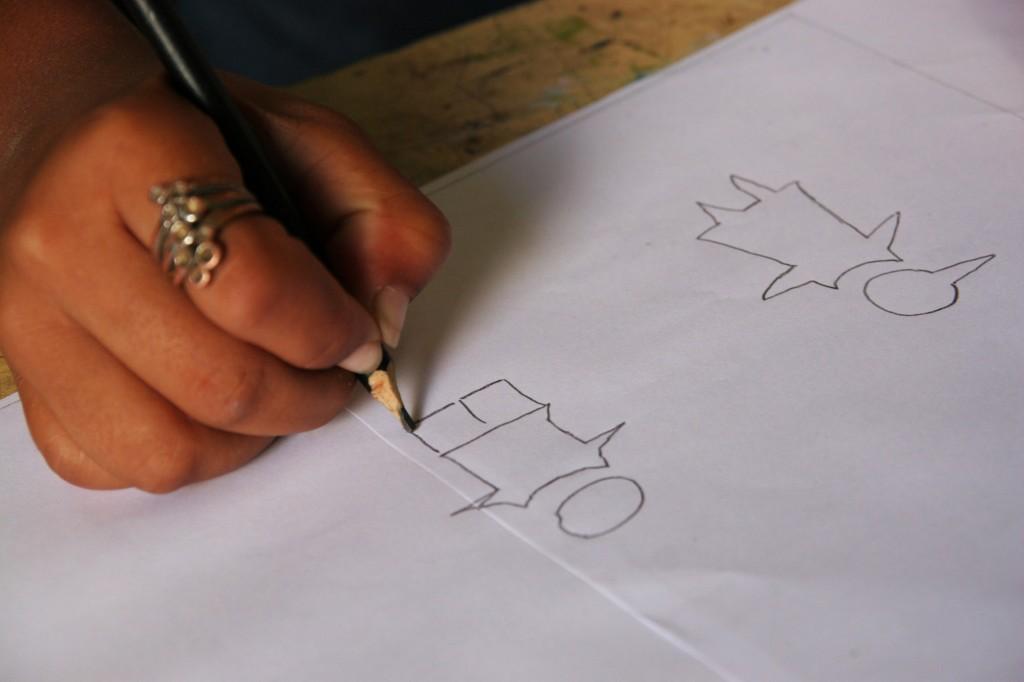 Educação infantil é uma das áreas que merecem atenção especial no Nordeste (Foto Adriano Rosa)