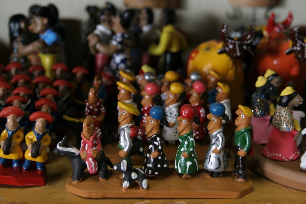 A diversificada cultura nordestina pode dar matizes especiais aos ODS (Foto Adriano Rosa)