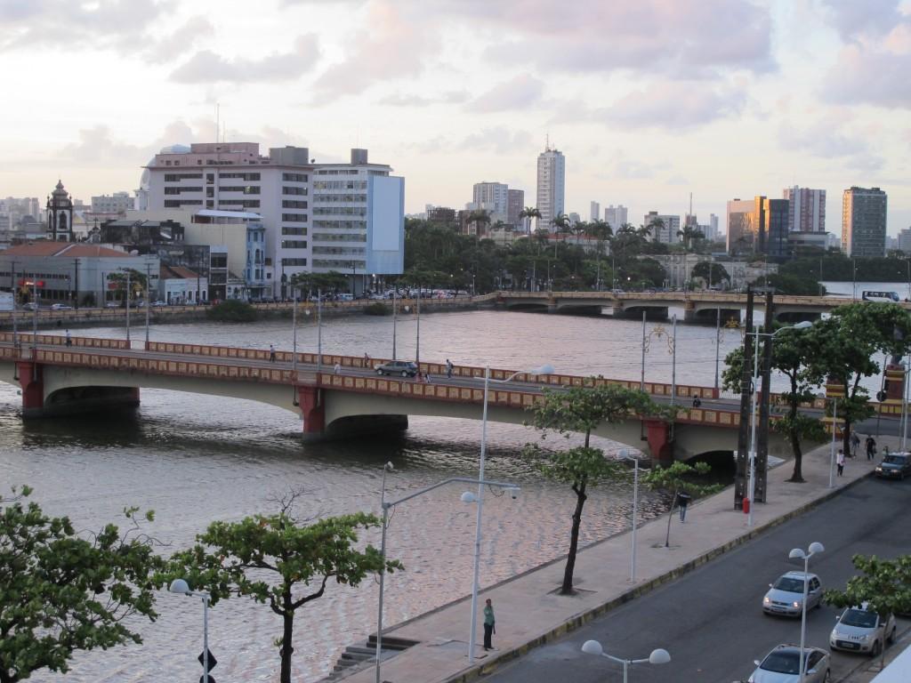 Recife: história rica, cultura diversificada, protagonismo e desafios (Foto Adriano Rosa)