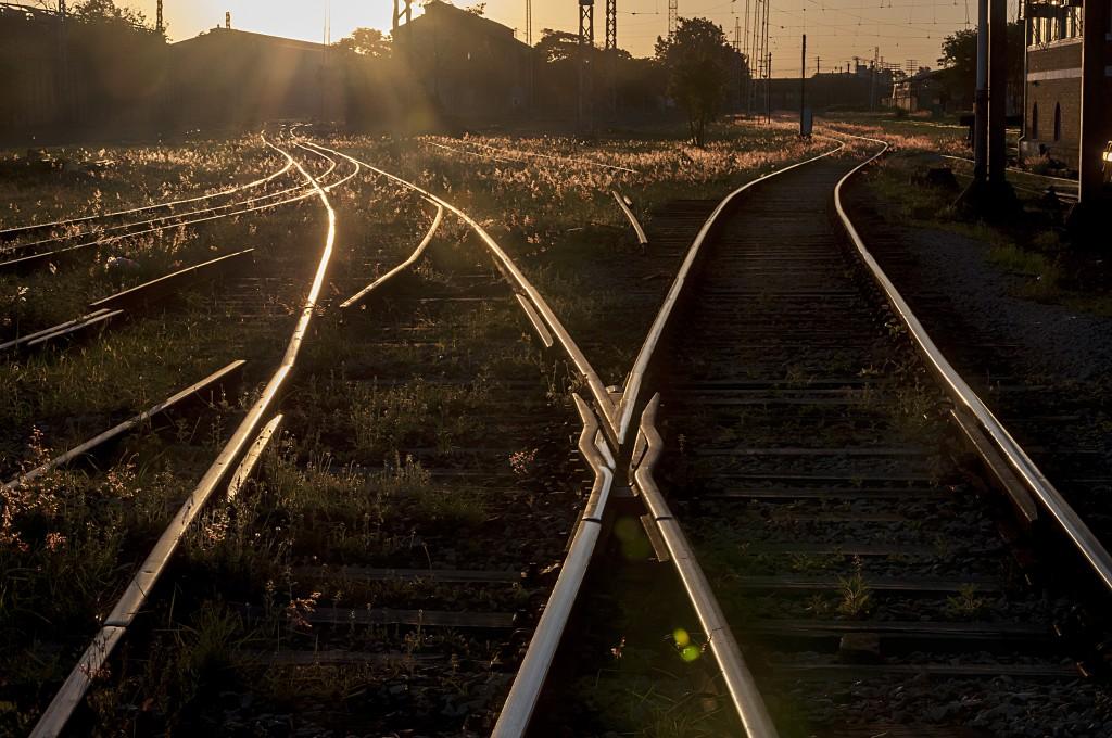 Ampliação do uso de ferrovias é essencial para futuro do agronegócio, pede a CNT (Foto Martinho Caires)