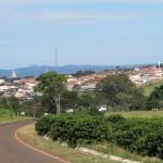 Itamogi, no coração do polo produtor de café no Sudoeste de Minas Gerais (Foto José Pedro S. Martins)