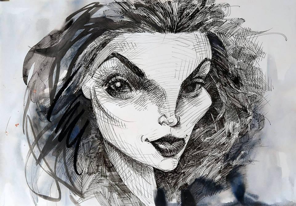 Uma das obras de Paulo Branco, em destaque a partir de 27 de janeiro na Galeria Virtual ASN