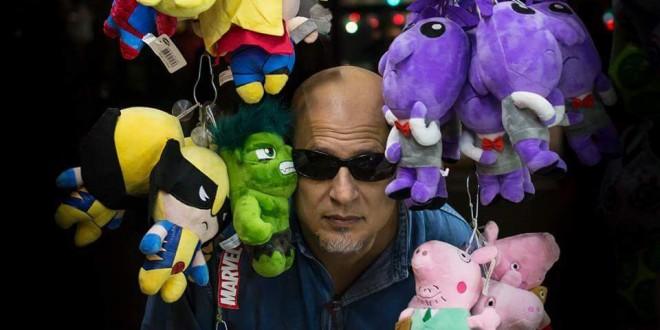 Paulo Branco é destaque na Galeria Virtual ASN a partir de 27 de janeiro