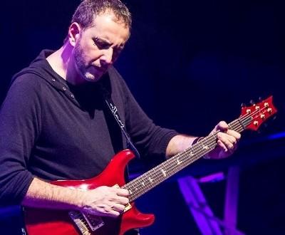 Guitarrista Aquiles Faneco abre programação musical na Rabeca Cultural neste dia 16 de fevereiro
