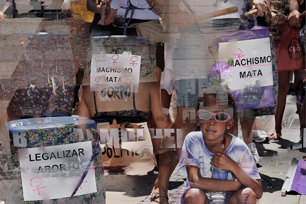 Uma das imagens de Celso Palermo para a Galeria Virtual ASN