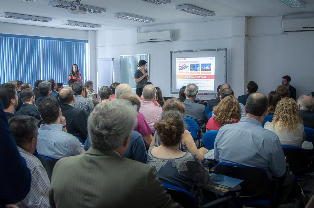 Encontro no Sebrae-Campinas atraiu micro e pequenas empresas e startups (Foto Martinho Caires)