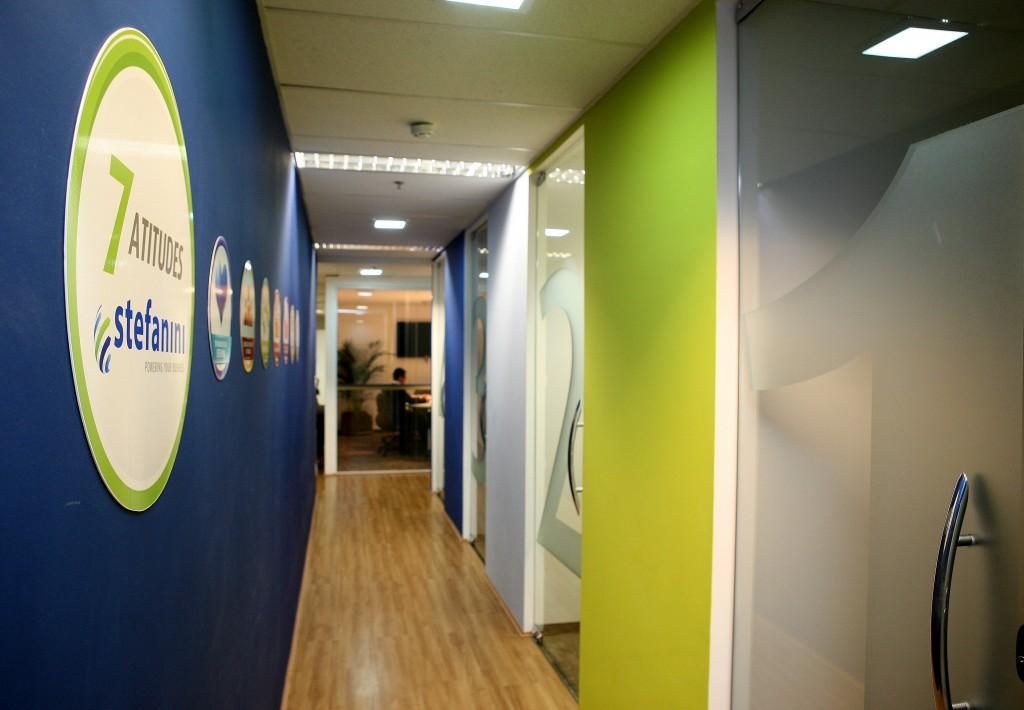Stefanini: case de sucesso em internacionalização (Foto Divulgação)