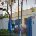 Dona Walderez: melhoras constantes na Pró-Visão (Foto José Pedro Martins)