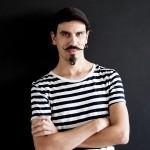 Sérgio Campelo: talento na Galeria Virtual ASN (Foto Divulgação)
