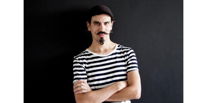 Sérgio Campelo desfila suas caricaturas sofisticadas na Galeria Virtual ASN