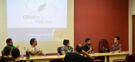 Resistência é a palavra de ordem no 4º Encontro de Divulgação de Ciência e Cultura na Unicamp