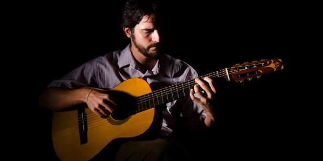 Projeto Pontes Musicais continua com show de Edu Guimarães e Gustavo de Medeiros