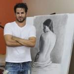 Marcello Dellova, novo destaque na Galeria Virtual ASN (Foto Divulgação)
