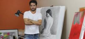 Marcello Dellova e a arte geométrica em destaque na Galeria Virtual ASN