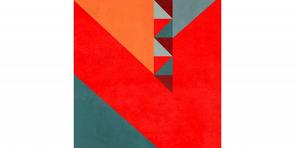 Uma das obras de Dellova em destaque na Galeria Virtual ASN