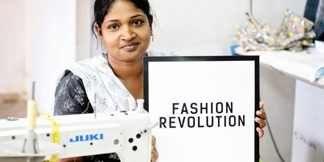 'Fashion Revolution' em Campinas propõe nova forma de consumo e pergunta 'Quem fez sua roupa?'