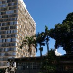 """Biblioteca Pública Municipal """"Prof.Ernesto Manoel Zink"""", um dos principais espaços culturais de Campinas (Foto José Pedro Martins)"""