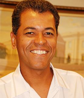 Professor Cesar Romero, do Escritório de Apoio à Pesquisa da UNIMEP: respeito aos pilares da Universidade (Foto Divulgação)
