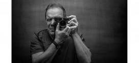 Mestre do preto e branco, Fabio Fantazzini é o destaque na Galeria ASN