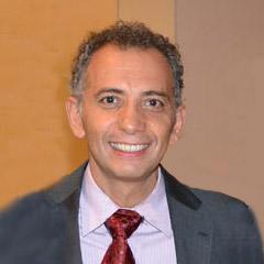 Professor Luciano Dib: técnica mais barata e moderna para reconstrução facial (Foto Divulgação)