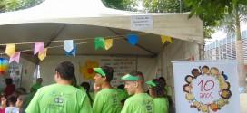 Rede Novas Atitudes.Com promove eventos no Satélite Íris pelo Dia contra o Abuso e a Exploração Sexual