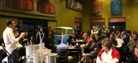 Pint of Science debate crises globais em bares de Campinas entre os dias 15 e 17 de maio